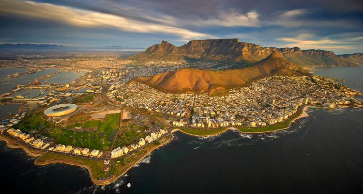 10 Most Beautiful Places In Africa Beatiful Landscape